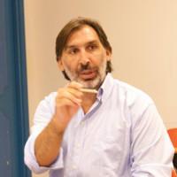 George Bekiaridis