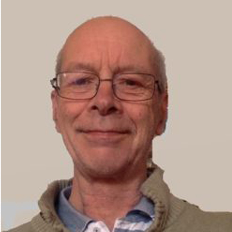 Graham Atwell